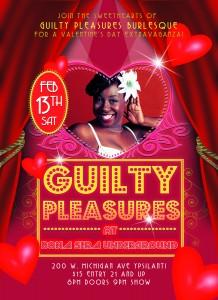 GPB Valentine Show 2-13-16